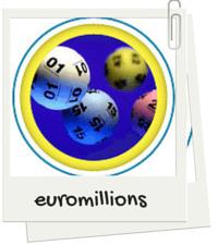 EuroMillions Tulokset tiistaina 07.7.2015