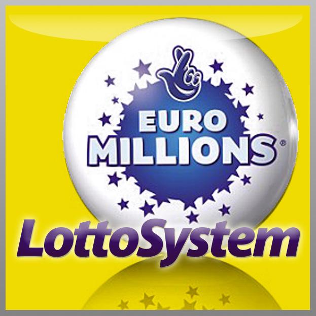 Euromillions Lottosystem logo